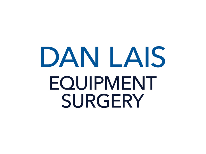 Dan Lais Equipment Surgery