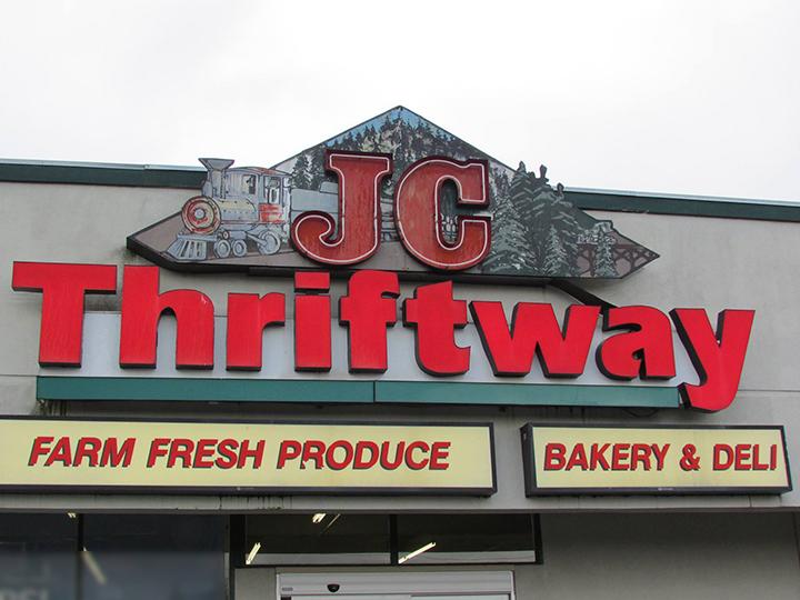 JC Market Thriftway