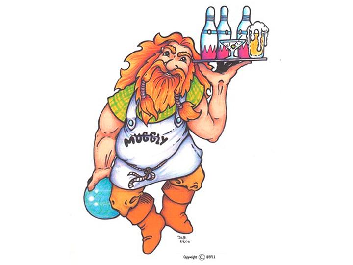 Muggly's Bowling